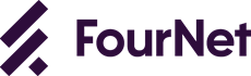 Fournet Logo Purple