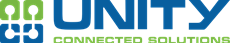 Unity Connected Solutions Logo Trans